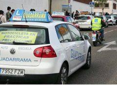 Autoescuela Guadarrama
