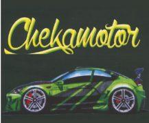 Cheka Motor
