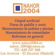 Nahor 2004