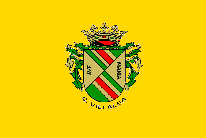 Collado Villalba