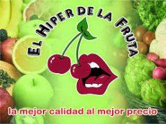 Hiper de La Fruta Guadarrama