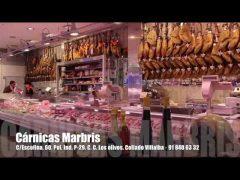 Cárnicas Marbris