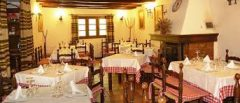 Restaurante La Chimenea Guadarrama